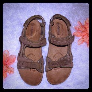 Magellan shoes